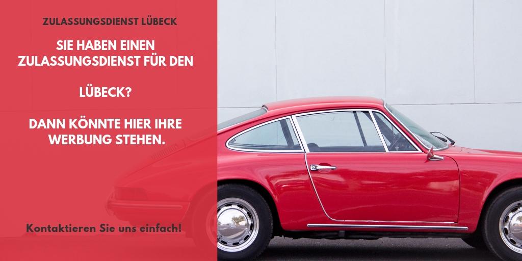 Zulassungsdienst Lübeck
